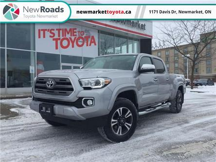 2017 Toyota Tacoma Limited (Stk: 349411) in Newmarket - Image 1 of 22