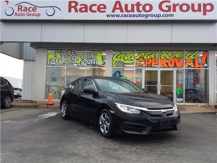 2018 Honda Civic LX (Stk: 17236) in Dartmouth - Image 1 of 19