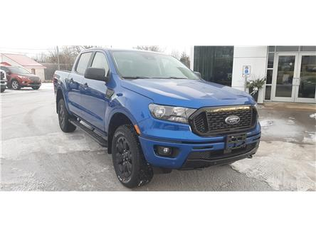 2019 Ford Ranger XLT (Stk: R1418) in Bobcaygeon - Image 2 of 25
