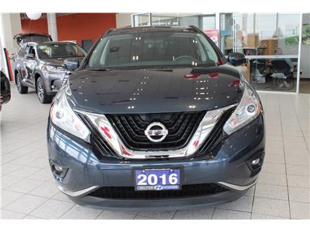 2016 Nissan Murano SV (Stk: 136819) in Milton - Image 2 of 38