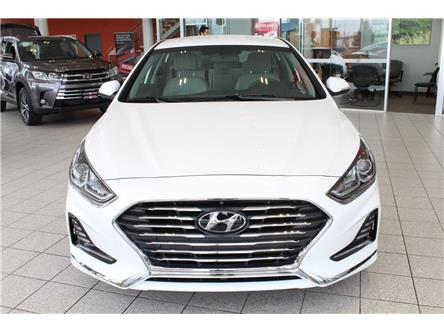 2019 Hyundai Sonata Hybrid Preferred (Stk: 090736   ) in Milton - Image 2 of 38