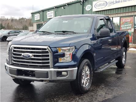 2016 Ford F-150 XLT (Stk: 10622) in Lower Sackville - Image 1 of 25
