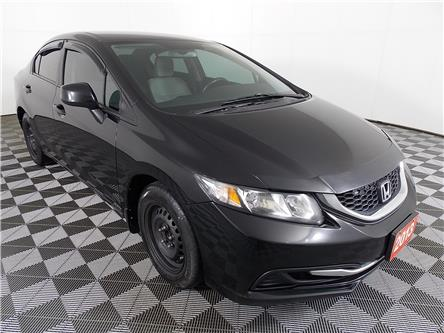 2013 Honda Civic LX (Stk: 219528B) in Huntsville - Image 1 of 33