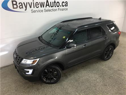 2017 Ford Explorer XLT (Stk: 36308W) in Belleville - Image 2 of 29
