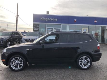 2008 BMW X3 3.0si (Stk: 29614A) in Scarborough - Image 2 of 18