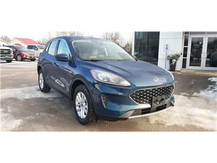 2020 Ford Escape SE (Stk: ES2015) in Bobcaygeon - Image 2 of 26