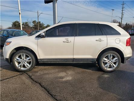 2014 Ford Edge Limited (Stk: 20S122A) in Whitby - Image 2 of 21