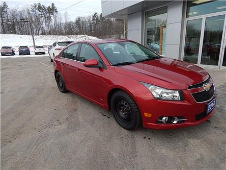 2014 Chevrolet Cruze 2LT (Stk: 20078A) in Campbellford - Image 1 of 16