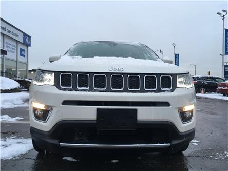 2018 Jeep Compass Limited (Stk: 18-14962) in Brampton - Image 2 of 29