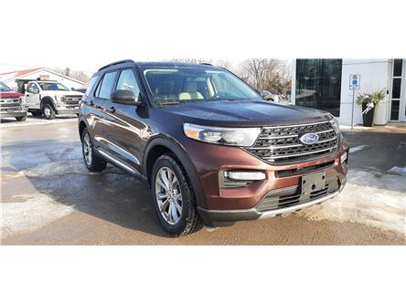 2020 Ford Explorer XLT (Stk: EX2012) in Bobcaygeon - Image 2 of 28
