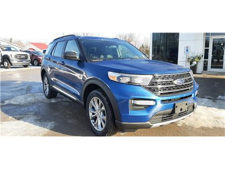 2020 Ford Explorer XLT (Stk: EX2019) in Bobcaygeon - Image 2 of 26