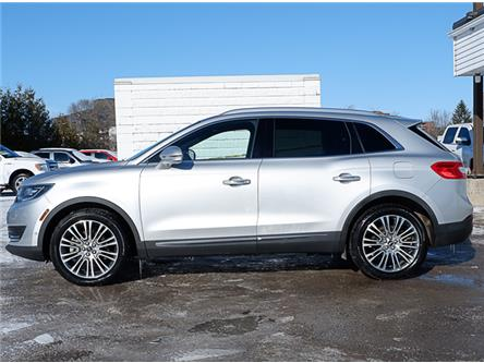 2016 Lincoln MKX Reserve (Stk: 19641A) in Peterborough - Image 2 of 19