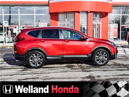 2020 Honda CR-V Sport (Stk: N20028) in Welland - Image 2 of 25