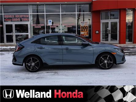 2020 Honda Civic Sport (Stk: N20037) in Welland - Image 2 of 24