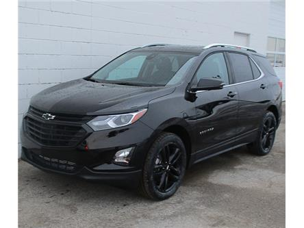 2020 Chevrolet Equinox LT (Stk: 20175) in Peterborough - Image 1 of 3