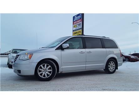 2008 Chrysler Town & Country Touring (Stk: P616) in Brandon - Image 1 of 28