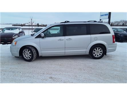 2008 Chrysler Town & Country Touring (Stk: P616) in Brandon - Image 2 of 28