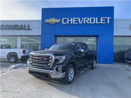 2020 GMC Sierra 1500 SLT (Stk: 212776) in Fort MacLeod - Image 1 of 14