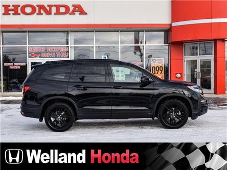 2020 Honda Pilot Black Edition (Stk: N20012) in Welland - Image 2 of 31