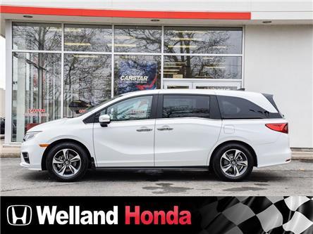 2020 Honda Odyssey EX-RES (Stk: N20041) in Welland - Image 2 of 31