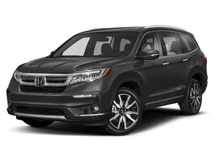 2020 Honda Pilot Touring 7P (Stk: N20011) in Welland - Image 1 of 9