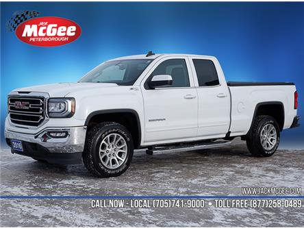 2016 GMC Sierra 1500 SLE (Stk: 19272A) in Peterborough - Image 1 of 20