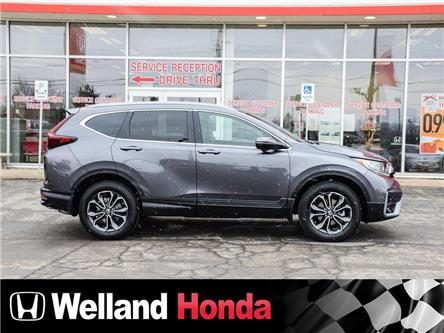 2020 Honda CR-V EX-L (Stk: N20024) in Welland - Image 2 of 20
