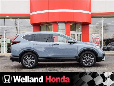 2020 Honda CR-V Sport (Stk: N20033) in Welland - Image 2 of 25