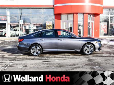 2020 Honda Accord EX-L 1.5T (Stk: N20053) in Welland - Image 2 of 24