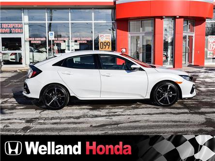 2020 Honda Civic Sport Touring (Stk: N19454) in Welland - Image 2 of 26
