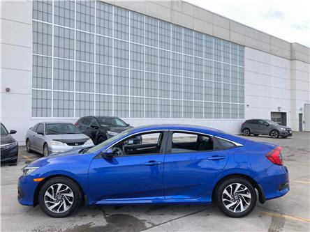 2018 Honda Civic SE (Stk: H20228A) in Toronto - Image 2 of 33