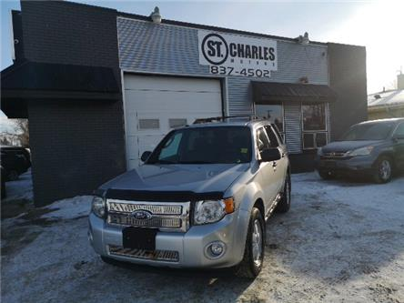2012 Ford Escape XLT (Stk: -) in Winnipeg - Image 1 of 14