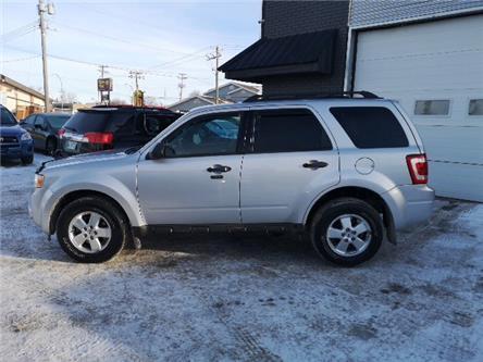 2012 Ford Escape XLT (Stk: -) in Winnipeg - Image 2 of 14