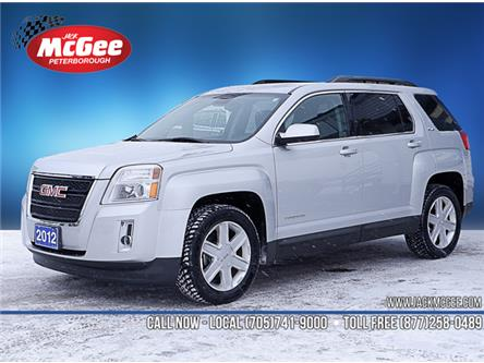 2012 GMC Terrain SLE-2 (Stk: P96228) in Peterborough - Image 1 of 19
