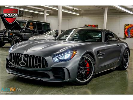 2019 Mercedes-Benz AMG GT R Base (Stk: ) in Oakville - Image 2 of 34