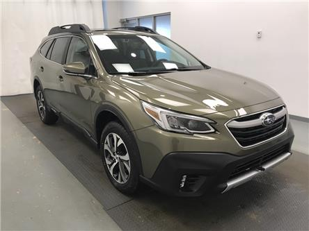 2020 Subaru Outback Limited (Stk: 212913) in Lethbridge - Image 1 of 29