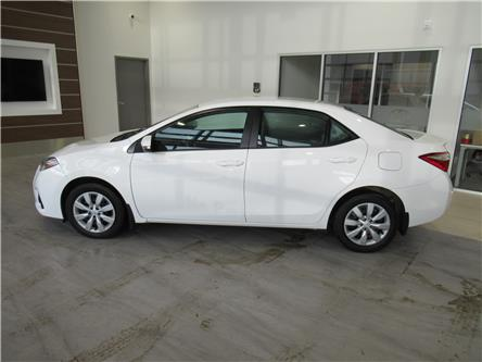 2016 Toyota Corolla S (Stk: 192122) in Brandon - Image 1 of 20
