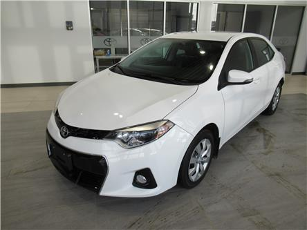 2016 Toyota Corolla S (Stk: 192122) in Brandon - Image 2 of 20