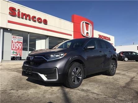 2020 Honda CR-V LX (Stk: 2016) in Simcoe - Image 1 of 16