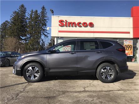 2020 Honda CR-V LX (Stk: 2016) in Simcoe - Image 2 of 16