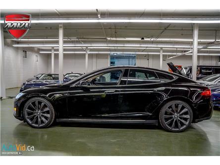 2013 Tesla Model S Performance (Stk: ) in Oakville - Image 2 of 29