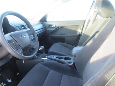 2009 Ford Fusion SE (Stk: 10014) in Okotoks - Image 2 of 21