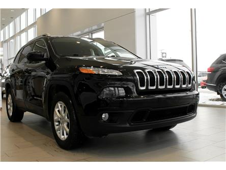 2016 Jeep Cherokee North (Stk: 69400A) in Saskatoon - Image 1 of 20