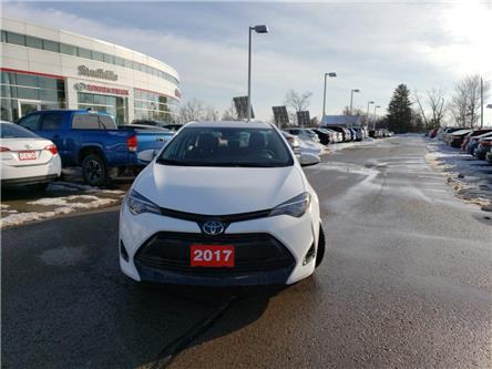 2017 Toyota Corolla LE (Stk: P2040) in Whitchurch-Stouffville - Image 2 of 12