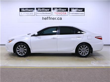 2017 Toyota Camry Hybrid XLE (Stk: 196244) in Kitchener - Image 2 of 32