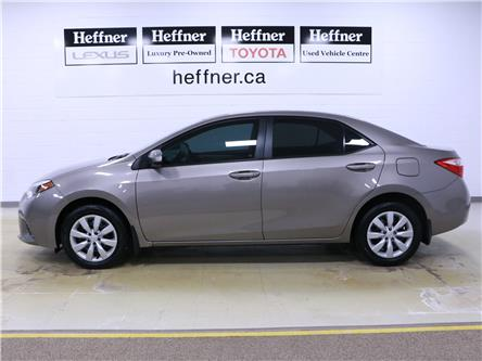 2016 Toyota Corolla LE (Stk: 196278) in Kitchener - Image 2 of 31