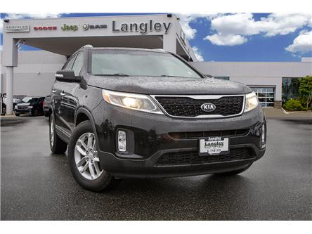 2015 Kia Sorento LX (Stk: LC0088) in Surrey - Image 1 of 22