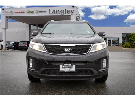 2015 Kia Sorento LX (Stk: LC0088) in Surrey - Image 2 of 22