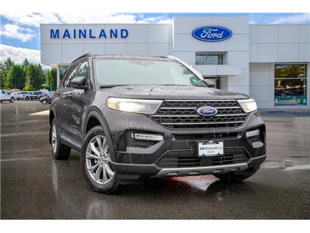 2020 Ford Explorer XLT (Stk: 20EX3367) in Vancouver - Image 1 of 23