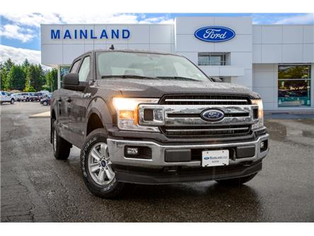 2020 Ford F-150 XLT (Stk: 20F14009) in Vancouver - Image 1 of 23